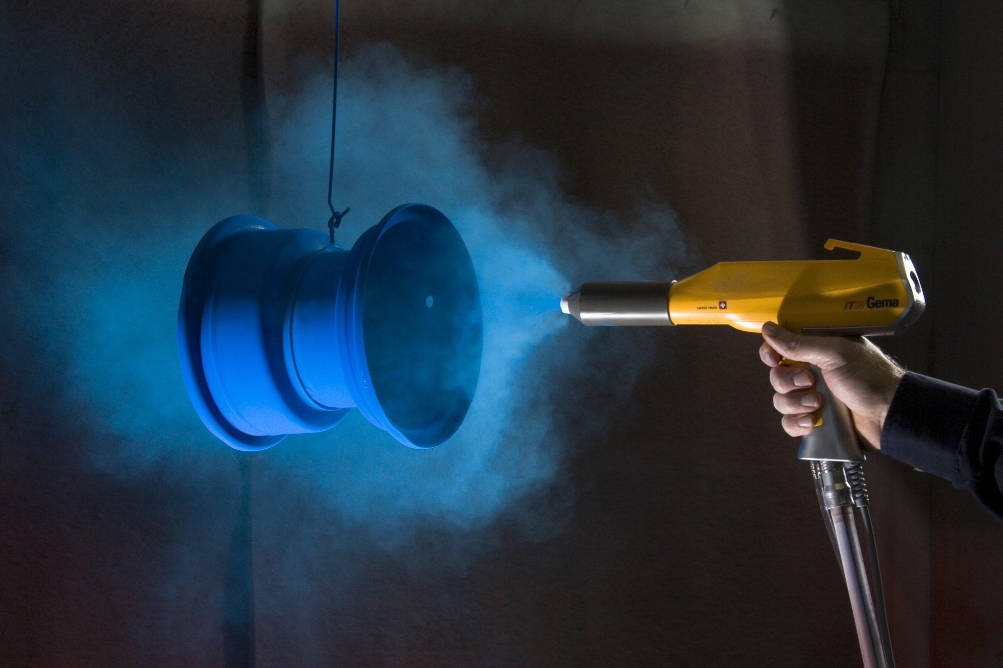 ¿Por qué la pintura electrostática puede hacer una diferencia en la calidad de tus muebles y cómo ayuda al cuidado del medio ambiente?